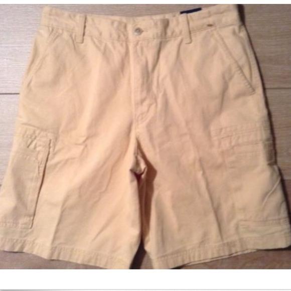 97b0f3bf03 Izod Shorts | Mens Cargo | Poshmark